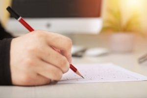 How to prepare for the IELTS exam